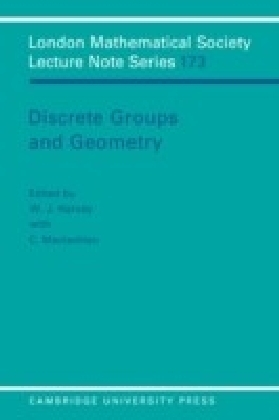 Discrete Groups and Geometry