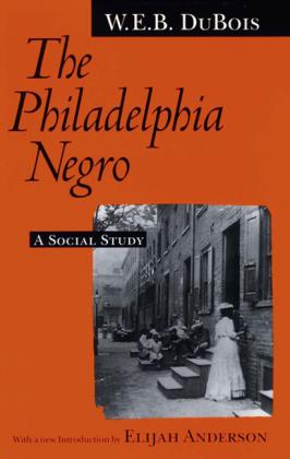 Philadelphia Negro