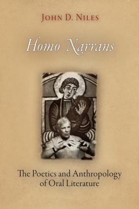 Homo Narrans