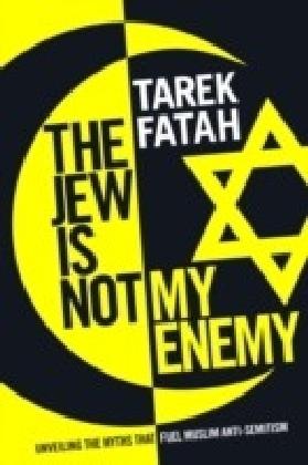 Jew is Not My Enemy