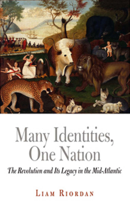 Many Identities, One Nation