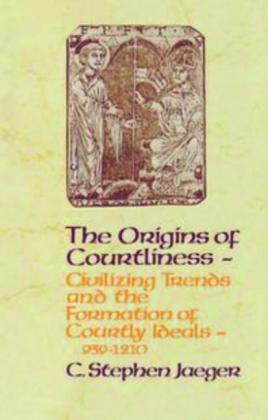 Origins of Courtliness