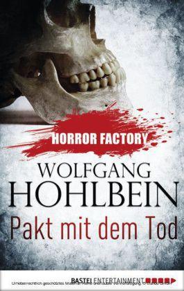 Horror Factory - Pakt mit dem Tod