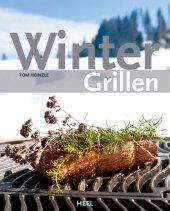 Wintergrillen Cover