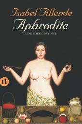 Aphrodite - Eine Feier der Sinne Cover
