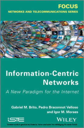 Information Centric Networks