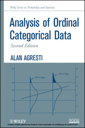 Analysis of Ordinal Categorical Data