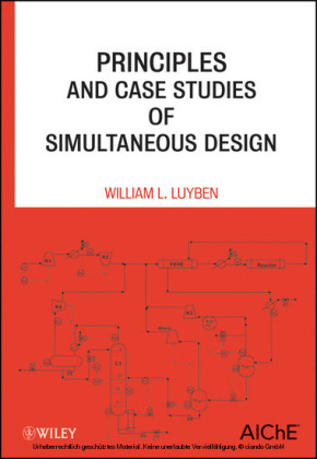 Distillation Design and Control Using Aspen Simulation (eBook