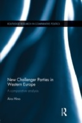 New Challenger Parties in Western Europe