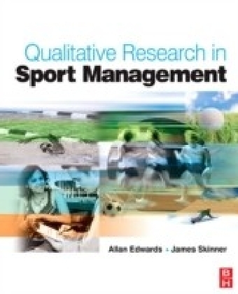 Qualitative Research in Sport Management