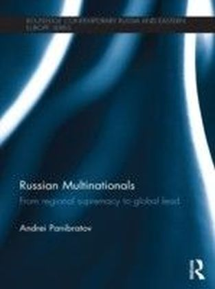 Russian Multinationals