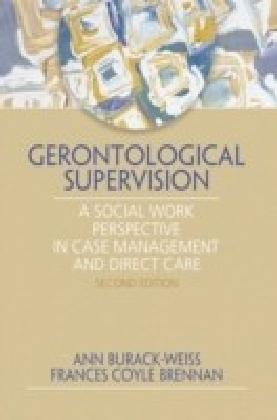 Gerontological Supervision