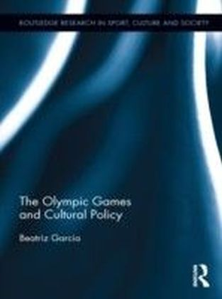 Olympic Games and Cultural Policy