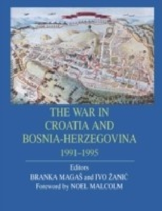 War in Croatia and Bosnia-Herzegovina 1991-1995