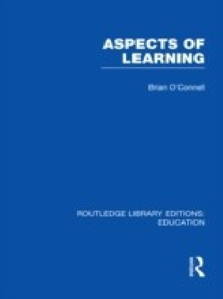 Aspects of Learning (RLE Edu O)
