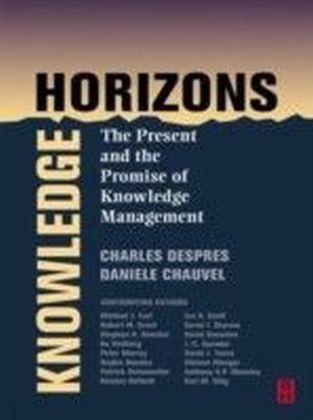 Knowledge Horizons