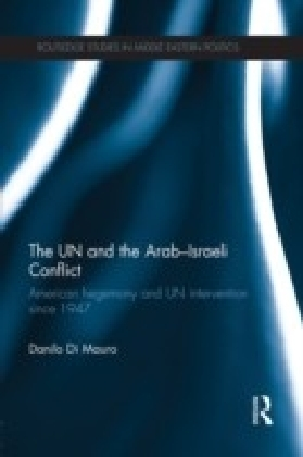 UN and the Arab-Israeli Conflict