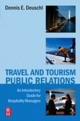 Travel and Tourism Public Relations