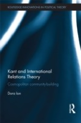 Kant and International Relations Theory