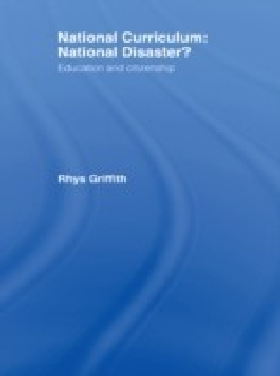 National Curriculum: National Disaster?