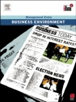 Business Environment Revised Edition