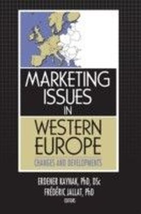 Marketing Issues in Western Europe
