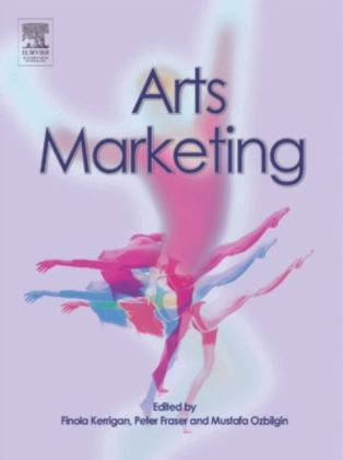 Arts Marketing