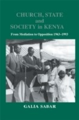 Church State and Society in Kenya