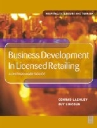Business Development in Licensed Retailing