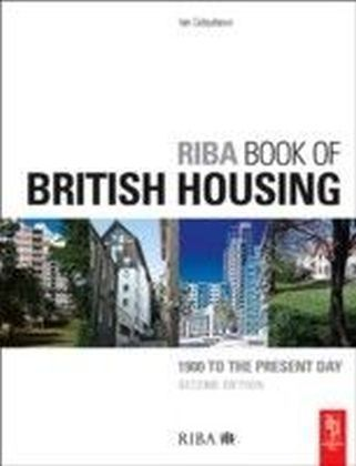 RIBA Book of British Housing
