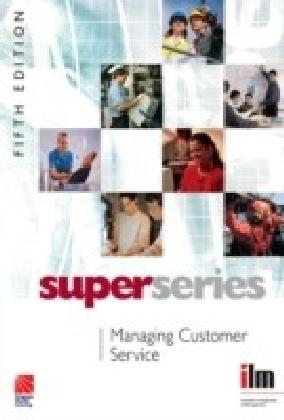 Managing Customer Service Super Series