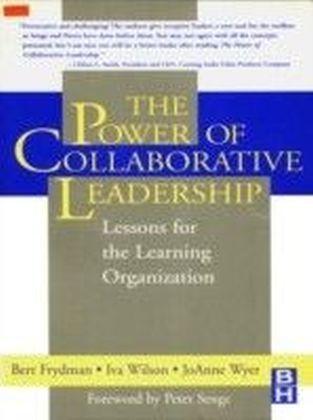 Power of Collaborative Leadership: