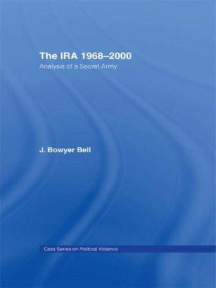 IRA 1968-2000