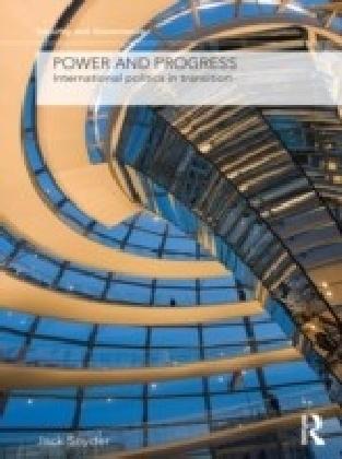 Power and Progress