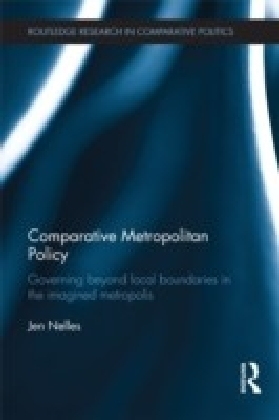 Metropolitan Governance and Policy