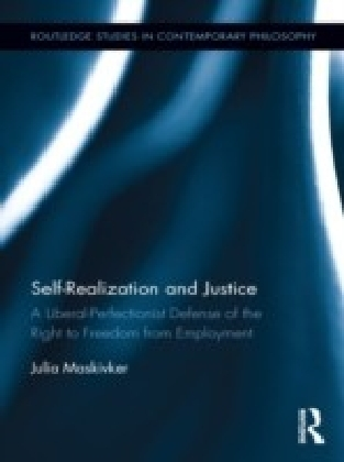 Self-Realization and Justice