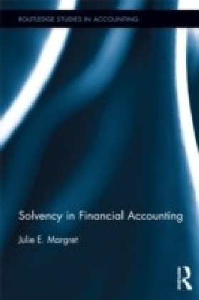 Solvency in Financial Accounting