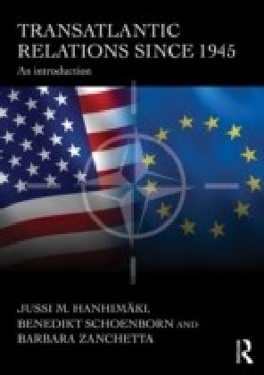 Transatlantic Relations since 1945