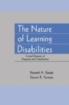 Nature of Learning Disabilities
