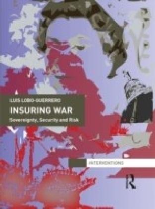 Insuring War