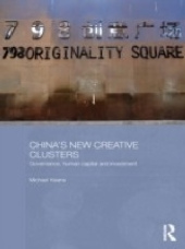 China's New Creative Clusters