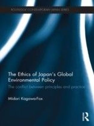 Ethics of Japan's Global Environmental Policy