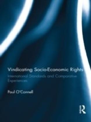 Vindicating Socio-Economic Rights