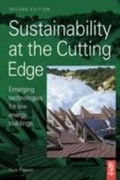 Sustainability at the Cutting Edge