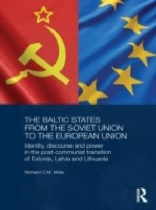 Baltic States from the Soviet Union to the European Union