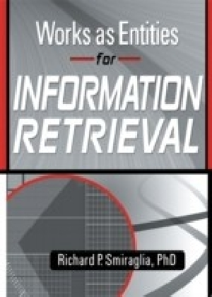 Works as Entities for Information Retrieval