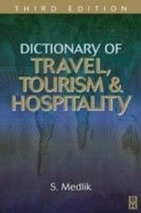 Dictionary of Travel, Tourism and Hospitality