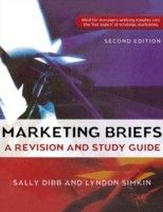 Marketing Briefs