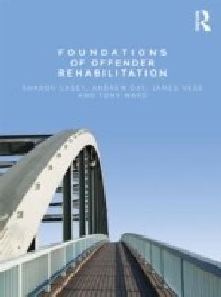 Foundations of Offender Rehabilitation