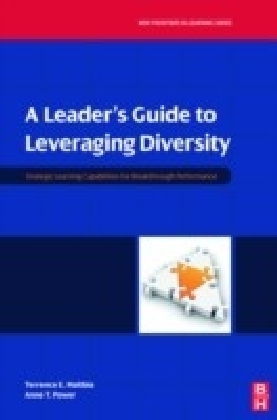 Leader's Guide to Leveraging Diversity